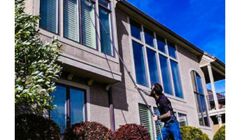 Window Cleaning Denver