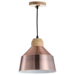 Scandinavian Pendant Lighting by Safavieh