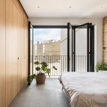 Apartamento de diseño en El Botánico
