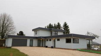Maison individuelle à Pintheville