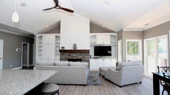 Lake Norman Renovation