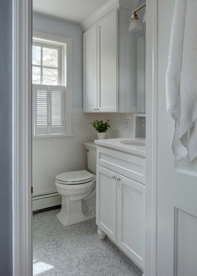 Traditional  by Tracey Stephens Interior Design Inc
