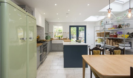 Renovation Diary: A Victorian Semi Full of Potential