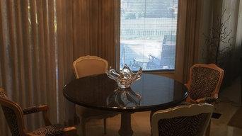 Berkowitz's Residence Lighting