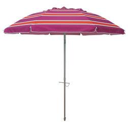 Contemporary Outdoor Umbrellas by Heininger