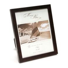 """St. Tropez Frame, Espresso, 8""""x10"""""""