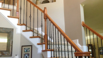 Iron Baluster Projects