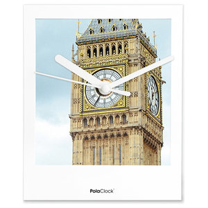 Pola Clock ''Big Ben Westminster'' Wall and Table Clock