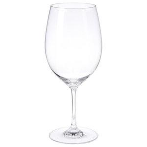 87704ce139a Isabella Acrylic Goblet - Traditional - Wine Glasses - by Juliska