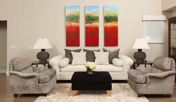 Tracy Lynn Pristas High-End Residential Commission