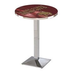 Texas State Pub Table 28-inchx36-inch by Holland Bar Stool Company