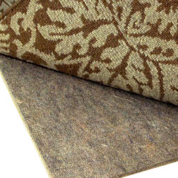 Contemporary Rug Pads by Rug Pad Corner