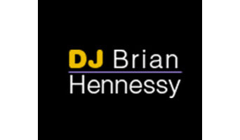 DJ Brian Hennessy