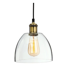 Empire Dome Pendant Light