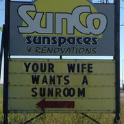 Sunco Sunspaces Inc's photo