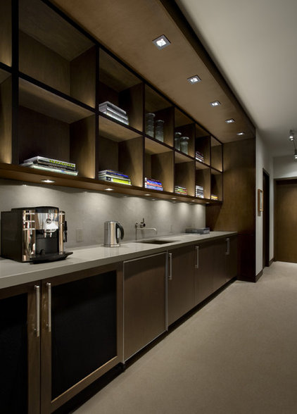 Guide to undercabinet lighting - Kitchen led lighting design guidelines ...