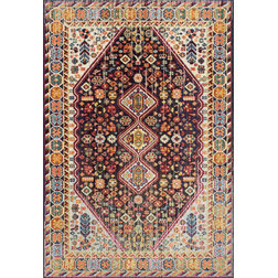 Mediterranean Area Rugs by Better Living Store