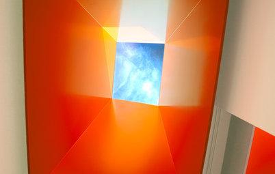 10 Statement-Making Skylights, Big and Small