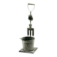Fork Design Planter
