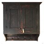 Sauder Select Summer Home Pantry in Carolina Oak Finish ...