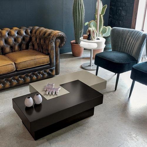 'Tetris' Contemporary modular coffee table by Target Point - Coffee Tables - Coffee Tables