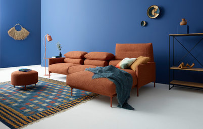Trend Watch: New Looks for Furniture and Accessories