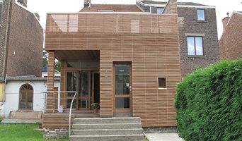 Rénovation en structure bois