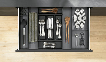 AMBIA-LINE Drawer dividers