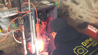 Service Heating Systems