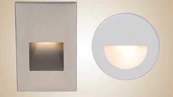WAC LightingLEDStepWall LightsLEDsteplight.jpg