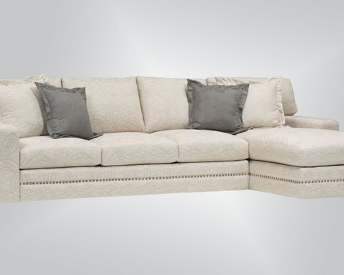 535 Sectional   Sectional Sofas