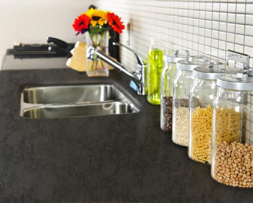 LG Viatera Countertop - Kitchen Countertops