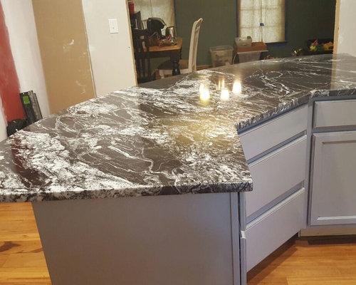 Silver Wave Granite Fredericksburg Va