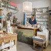 My Houzz: Handmade Ceramics and Textiles in a Live-Work Home