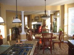 i want pictures of kitchen tables. Black Bedroom Furniture Sets. Home Design Ideas