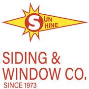 Sunshine Siding & Windows's photo