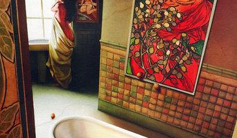 The Artwork of Orlando Quevedo - Published by ArtRev.com