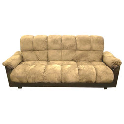 Transitional Futons by Milton Greens Stars Inc