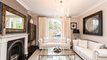 Bushey Heath Grade 2 Listed Town House