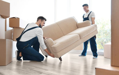 Moving House: Ultimate Timeline for a Successful Move