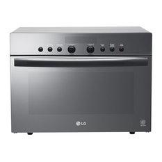 Ma3884ngr 38l Mirror Gl Solardom Oven Microwave Ovens