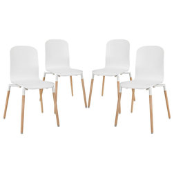 Dining Chairs by House Bound