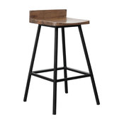 "Pennie 30"" Counter Stool by Kosas Home"