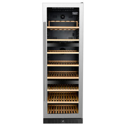 Contemporary Beer And Wine Refrigerators by KUCHT