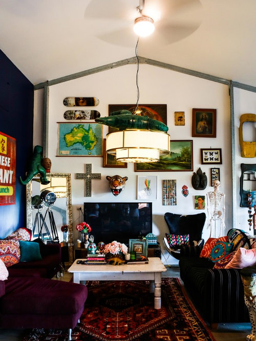 Best Bohemian Design Ideas & Remodel Pictures | Houzz
