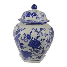 Zoie Ceramic Jar