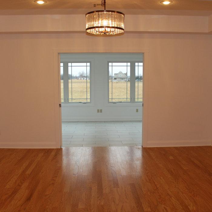 Edmondson Home-Interior pics