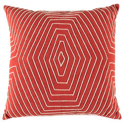 Contemporary Decorative Pillows by Madeleine Home Inc.