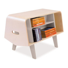 Guest Picks: Clever and Cool Contemporary Storage Solutions