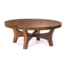Teak Me Home Furniture   Garrland Cocktail Table, Reclaimed Teak Wood   Coffee  Tables